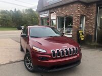 2016 Jeep Cherokee Sport CLEAN CARFAX Moncton New Brunswick Preview