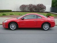 REDUCED!! - MUST GO 2003 Mitsubishi Eclipse RS Coupe