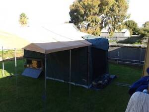 Primus Freetime camper trailer Whyalla Stuart Whyalla Area Preview