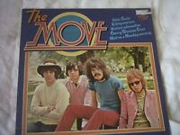 Vinyl LP The Move