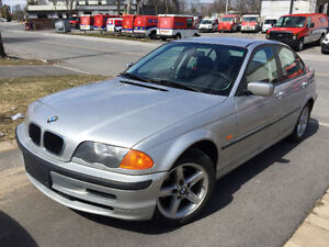 BMW 3-great condition