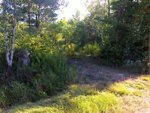Build your dream home on this country Lot