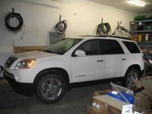 2008 GMC Acadia SLT  SUV
