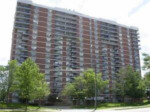 2 Bedroom apt for sale right next to albion mall