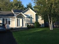 Lovely Home in Moncton North - $184,900