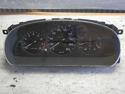 JDM MAZDA EUNOS 500 CAE CAP CA8 92-99 AT SPEEDOMETER GAUGE CLUSTER RARE ITEM OEM