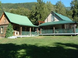 752 Sugar Lake Rd, Lumby BC - 17.5 Acres in Country Setting!