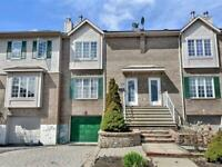 House for Rent Laval-Near Metro Montmorency