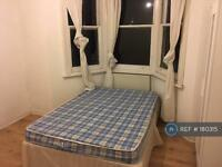 3 bedroom flat in London, Brixton, Clapham, Tulse Hill, Streatham Hill, SW2 (3 bed)