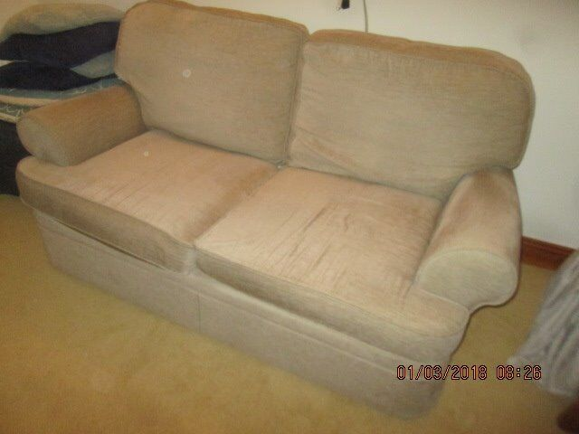 3 Seater Charlotte Marks & Spencer Sofa