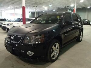 2008 Pontiac Torrent GXP V6 AWD ***MINT** & ***UPGRADED***
