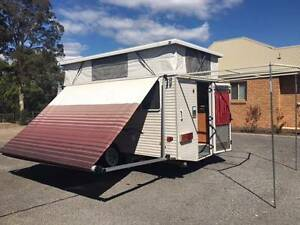 Coromal 402 Pop Top Thirlmere Wollondilly Area Preview