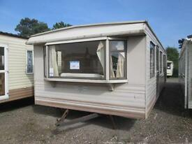 Static Caravans Mobile Home Cosalt Carlton 35 x 12 x 2bed SC5324