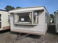 Static Caravans Mobile Home Cosalt Carlton 35 x 12 x 2bed SC5324