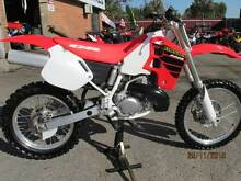 HONDA  CR500  -  2001  -  $8990 Forrestfield Kalamunda Area Preview