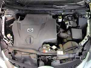 2007 Mazda cx7 engine only
