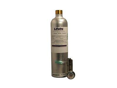 Lifeloc Dry Gas Kit (34 Liter) for calibration