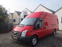 RELIABLE MAN AND VAN AVAILABLE FOR HIRE 20P/H, SHORT NOTICE BOOKING ARE WELCOME