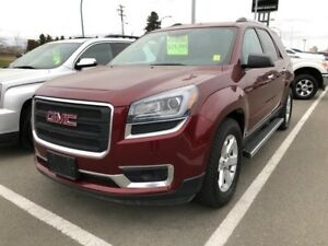 2015 GMC Acadia SLE2 All-wheel Drive