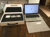 (CHEAP MACBOOK PRO 13) BOXED 2.4GHZ, 4GB RAM,500gb HD, PREMIUM SOFTWARE