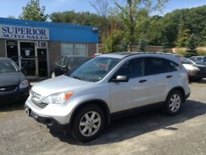 2009 Honda CR-V EX Fully Certified! No Accidents!
