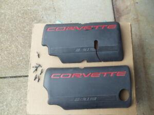 Corvette Coil Covers