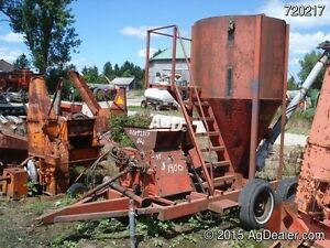 Reist Mixer Roller Mill Stratford Kitchener Area image 1