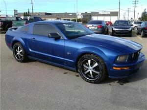 2006 Ford Mustang GT FINANACING AVAILABLE!! GET APPROVED TODAY!
