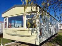 3 Bed Caravan For Sale - Naze Marine, Walton