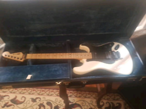 Considering trading for American telecaster