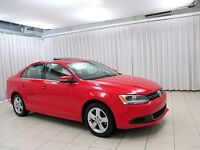2014 Volkswagen Jetta 1.8 TSi TURBO w/ SUNROOF & ALLOYS
