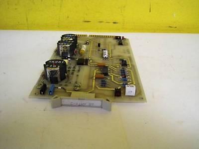 Rfl Industrieselectronics Am Transmitter Oscoutput Hd-49493 49466 68 Amtx Card