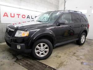 2010 Mazda Tribute GS V6 4X4 AUTO A/C MAGS CRUISE 35$/SEM