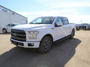 2017 Ford F-150 Lariat Local Trade, Sport
