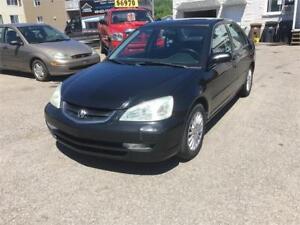 2003 Acura 1.7 EL