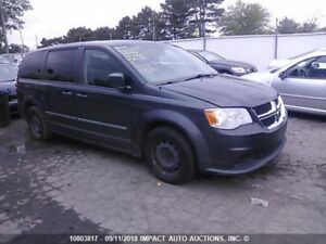 2011 to to 2018 dodge grand caravan parts for sale