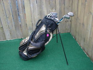 Men's Right Hand Golf sets Adams Idea
