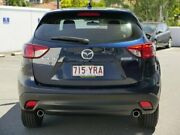 2013 Mazda CX-5 KE1071 Maxx SKYACTIV-Drive Blue 6 Speed Sports Automatic Wagon Mount Gravatt Brisbane South East Preview