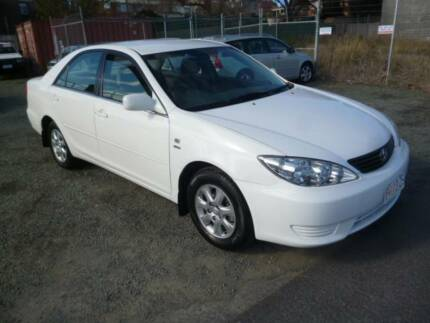 2006 Toyota Camry Sedan New Town Hobart City Preview
