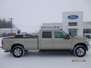 2013 Ford Super Duty F-250 SRW XLT-Diesel