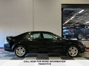 2009 Ford Fusion AWD, SEL, Leather, Sunroof