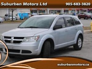 2010 DODGE JOURNEY **FINANCING AVAILABLE**