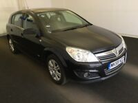 2010 Vauxhall astra 1.8 automatic design,1 OWNER-Full service History