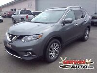 Nissan Rogue SL AWD Toit Ouvrant Cuir MAGS 2014