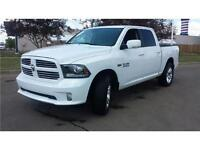 2014 RAM 1500 SPORT ITS A SPORT FOR A REASON!! MUST READ
