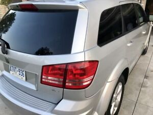 2009 DODGE JOURNEY SXT 7 PASSENGER IN MINT CONDITION
