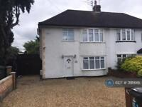 3 bedroom house in Cambridge Road, Hitchin, SG4 (3 bed)