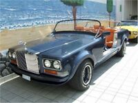 Rolls-Royce Other