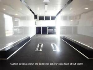 CE PRO-GT RACE TRAILER- ORDER YOUR CUSTOM TRAILER TODAY!! London Ontario image 5
