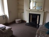Ground floor flat in centre of Auchterarder